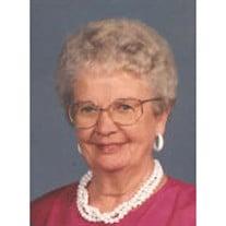 Jane L. Cureton