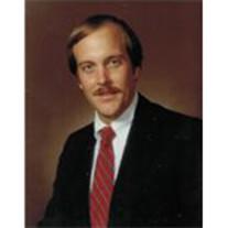 Paul William Oden