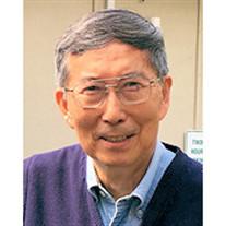 Raymond Chang