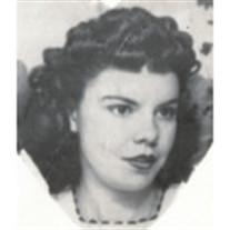 Pauline Rigney Muenz