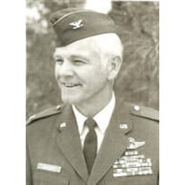 Colonel Harry Thomas Sharkey, Jr.
