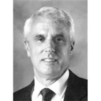 Warren Buz Bell