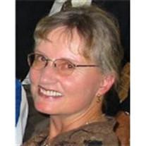 Janet Youngren Miller