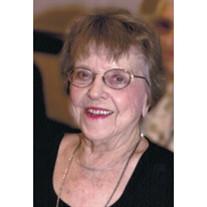 Marion Bridston Lofgren