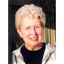 Lois Benjamin Sisson