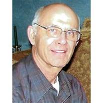 Dale Eugene Gillespie