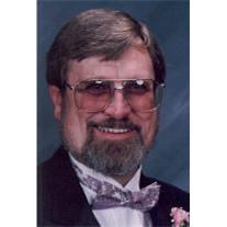 Robert Arnold Patzer Jr.