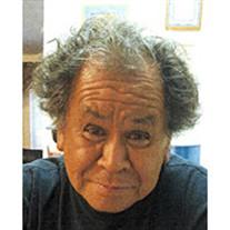 Bernardo C. Mapanao