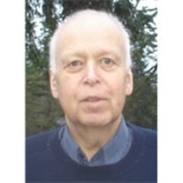 Gerald Wayne Whitehead
