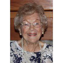 Mazie Louise Chichester