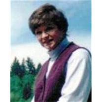 Evelyn Marie Filler