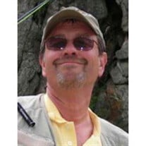 Gregory Alan Vail