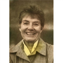 Hazel Aland Tomlinson