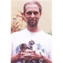 David Richard Barker