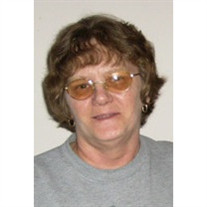 Kathleen Anne Reid