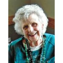 Barbara Louise Richardson