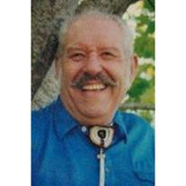 Charles Edward Scheibner