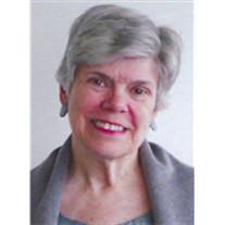 Linda Lou West Johnston