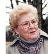 Doris Hartung Clarke