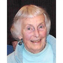 Barbara Stoddard Cunningham