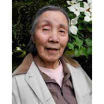 Kimiko Matsumoto