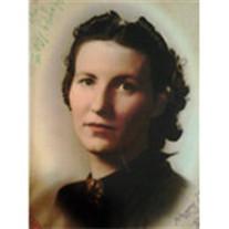 Lillian Blanche Jay