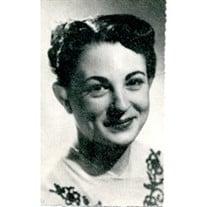 Christiane Helene Gauthier