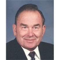 Roy Berner Egaas