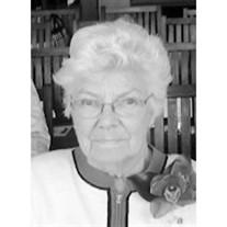Virginia Mae Elmore