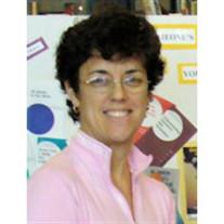 Carolyn Marie Shaw