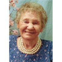 Thelma Fay Fulton