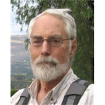 Craig Hamilton Everts