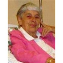 Virginia M. Beemer