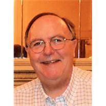 Dr Paul Ellis Baker