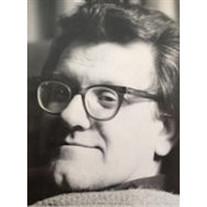 Bernard George Klimek