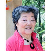 Yoshiko Nakata