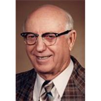 Earl Howard Canright