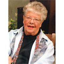 Ann Douglas Sievertson