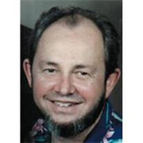 George Anthony Schrader