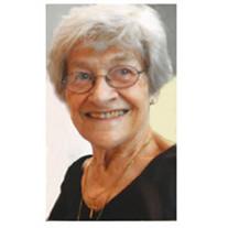 Yvonne Ellen Hopper Yetsko
