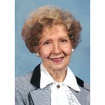 Pauline Irene Robinson