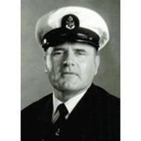 Charles Peter Wallis