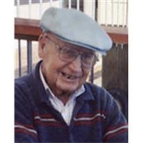 Fred Ernst Gutt