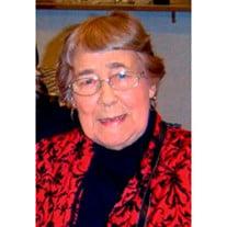 Cecilia Anita Storey