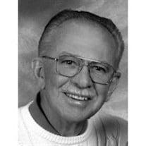 Edward M. Treanor Jr.