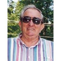 Donald Dean Cheyney Sr.