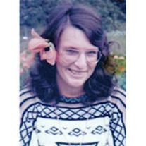 Jill Ruth Woodward