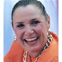 Nancy V. Johnson