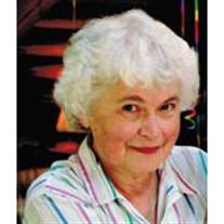Marie Bessie Fox