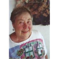 Marjorie Rose Venter Hurlow